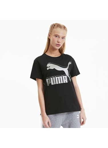 Puma Tişört Renkli